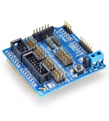 Arduino Sensor Shield V5.0 for digital analog module and servos