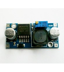LM2596 DC-DC 3-40V DC Convertation Ajustable Step-down Power Supply  module