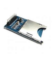 Arduino Expansion Board SD Shield Module