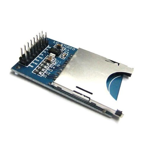 shield sd arduino