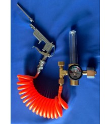 Helium Barometer Regulator Inflatable Gun