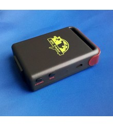GSM/ GPRS/ GPS tracker global GPS tracking device