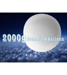 2000g Sounding Balloon 2000g Weather Balloon