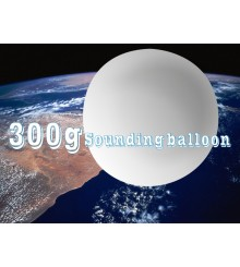 300g Sounding Balloon 300g Weather Balloon